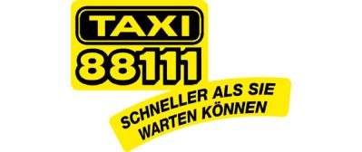Taxi 88111