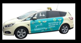 Taxi Tempton