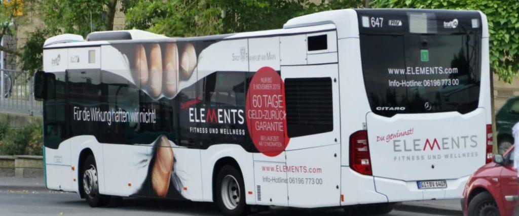 Elements Bus