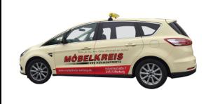 Möbelkreis Taxi