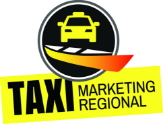 Taxi Marketing Regional I Taxiwerbung Logo