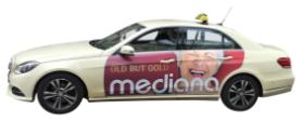 Taxi Mediana